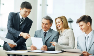 Personalentwicklung: Beratung, Training und Coaching für Ihre Mitarbeiter.